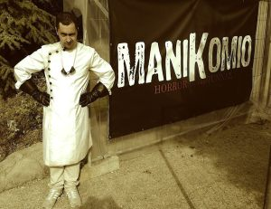 Manikomio