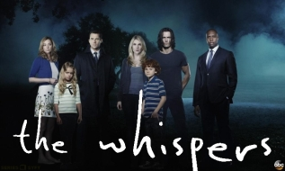the whispers serie tv