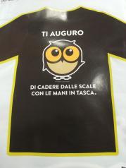 Io Ti Maledico maglietta